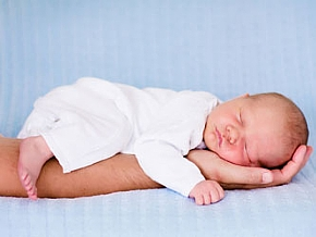 5 Ways to Cope With Infant Gas
