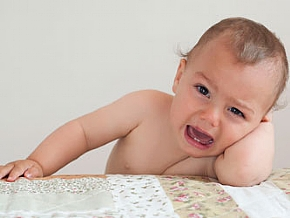 Does Your Infant Have Fever? It's Not Because of Teething