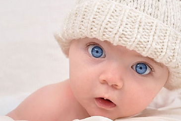 Infant Development: Eyesight Development in Infants