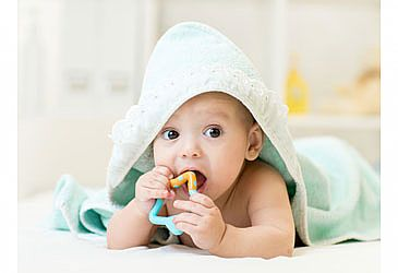 Teething Pain in Infants - How to Relieve their Suffering