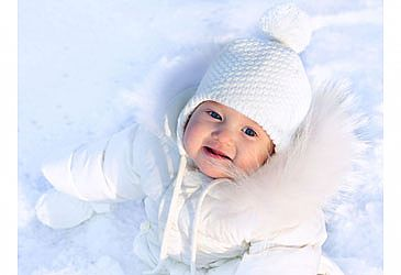 Winter's on the Way: How Can You Protect Your Infant?