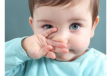 Your Infant Has a Cold But No Fever - Are They Sick?